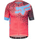 Fox Ascent Comp Bike Jersey Shortsleeve Men red